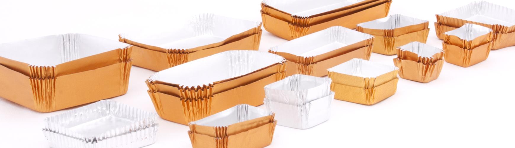 packaging para pastelería